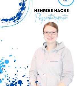 Henrike Hacke