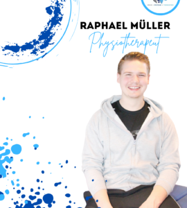 Raphael Müller