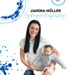 Janina Müller