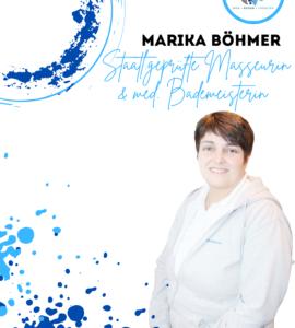 Marika Böhmer